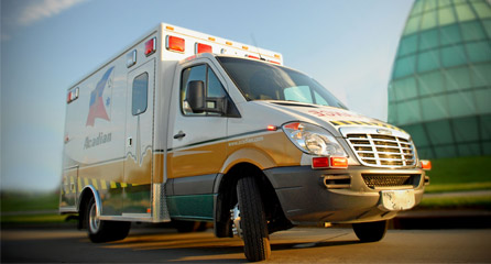 Save Money on Ambulance Billing